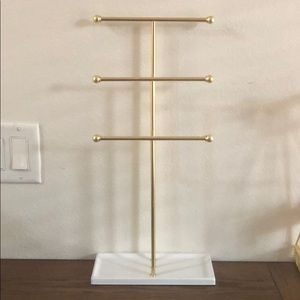 MOVING SALE - Jewelry Stand